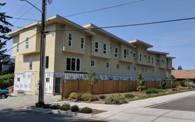 North City Townhomes